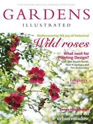 Gardens Illustrated issue June 2017