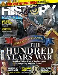 History Revealed issue June 2017