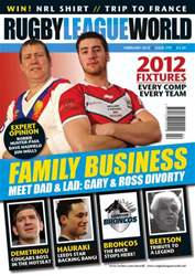 Rugby League World issue 370