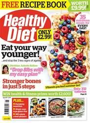 Healthy Diet issue Jun-17