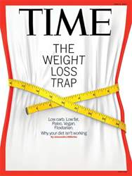 Time Magazine issue 5th June 2017