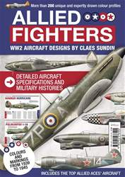 Aviation Classics issue Allied Fighters of WW2