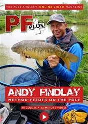 Pole Fishing Plus issue Issue 17