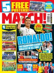 Match issue 30 May 2017