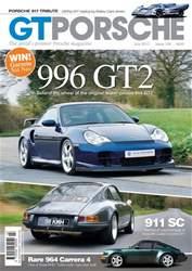 GT Porsche issue July 17
