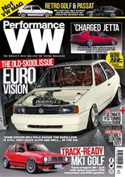 Performance VW issue July 17