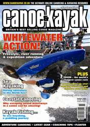 Canoe & Kayak UK issue November 2011