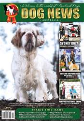 Dog News Australia issue 04 2017