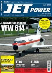 Jetpower issue 3 2017