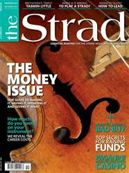 The Strad issue December 2011