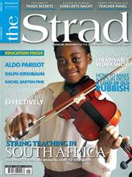 The Strad issue September 2011