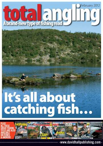 Total Angling Preview
