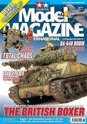 Tamiya Model Magazine issue 181