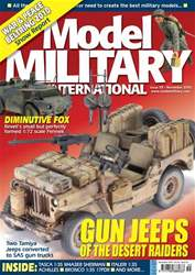 Model Military International issue 55
