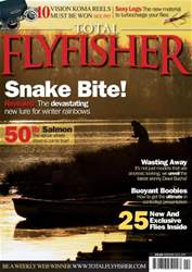 Total FlyFisher issue February 2012