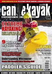 Canoe & Kayak UK issue December 2011