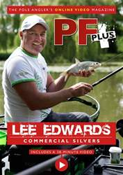 Pole Fishing Plus issue Issue 18