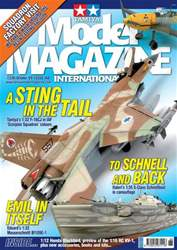 Tamiya Model Magazine issue 168