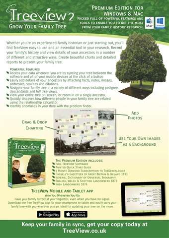 Family Tree Preview 2