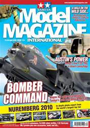 Tamiya Model Magazine issue 174