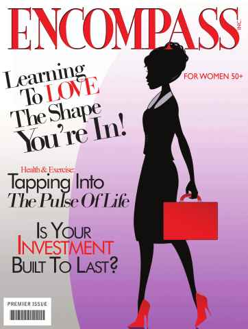 Encompass issue Premier Issue