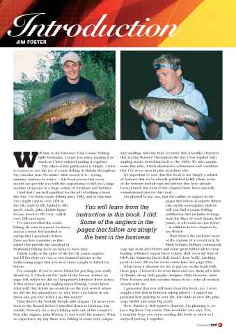 Fishing Reads Preview 5
