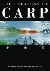 Fishing Reads issue Four Seasons of Carp