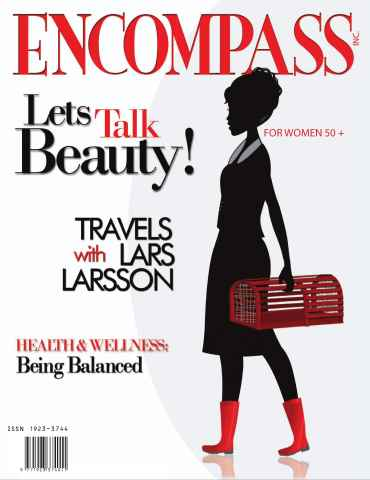 Encompass issue Issue 2
