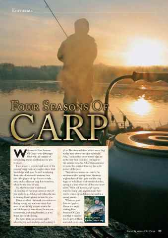 Fishing Reads Preview 3