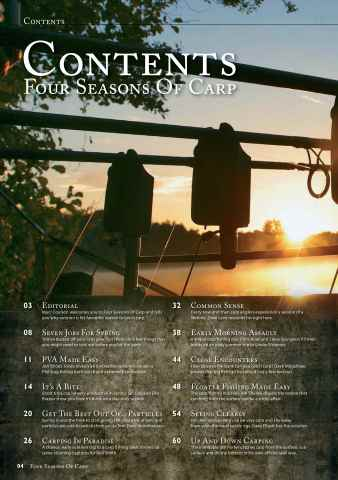 Fishing Reads Preview 4