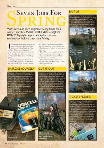 Fishing Reads Preview 8