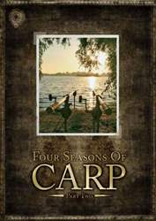 Fishing Reads issue Four Seasons of Carp Part 2