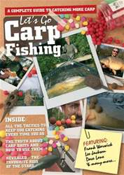 Fishing Reads issue Lets Go Carp Fishing