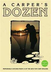 Fishing Reads issue A Carper's Dozen