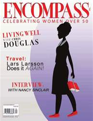 Encompass issue Issue 4