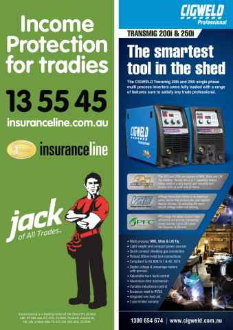 Tradie Preview 7