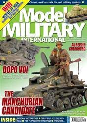 Model Military International issue 56