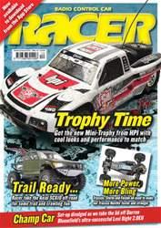 Radio Control Car Racer issue Dec 2010