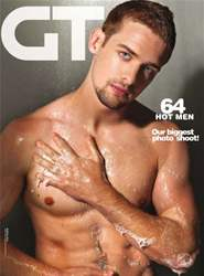Gay Times issue March 12