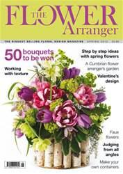 The Flower Arranger issue Spring 2012