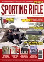 Sporting Rifle issue 47