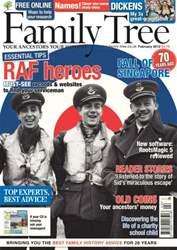 Family Tree issue February 2012
