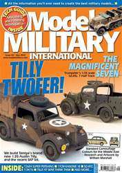 Model Military International issue 49