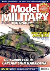 Model Military International issue 47