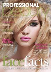 Professional Beauty issue Professional Beauty November 2011