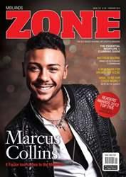 Midlands Zone issue February 2012