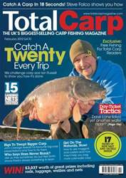 Total Carp issue February - 2012
