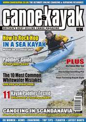 Canoe & Kayak UK issue March 2012