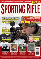 Sporting Rifle issue 48