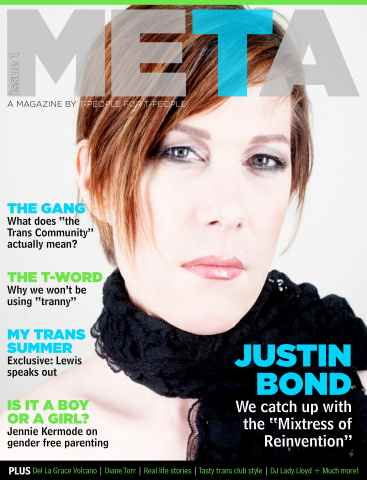 META issue META issue 1